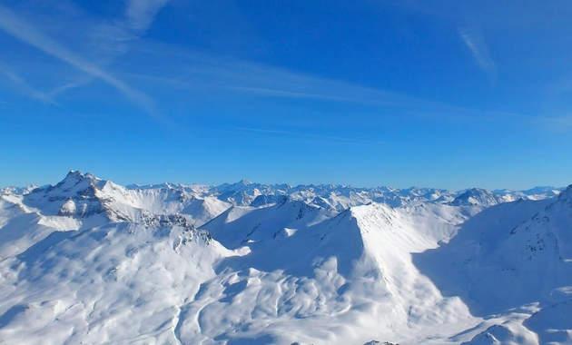 Unvergessliche Erlebnisse in Ihrer Skischule in Ischgl