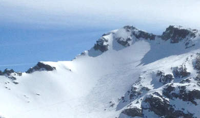 Skitourentipps - Augstenberg