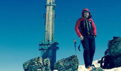 Skitourentipps - Schnapfenspitz