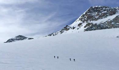 Skitourentipps - Gamsspitz