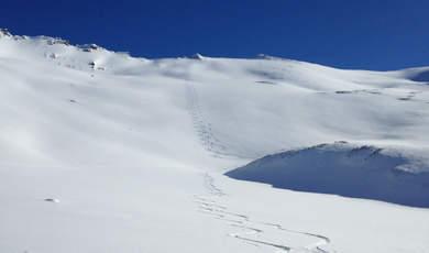 Skitourentipps - Spi d'Ursanna