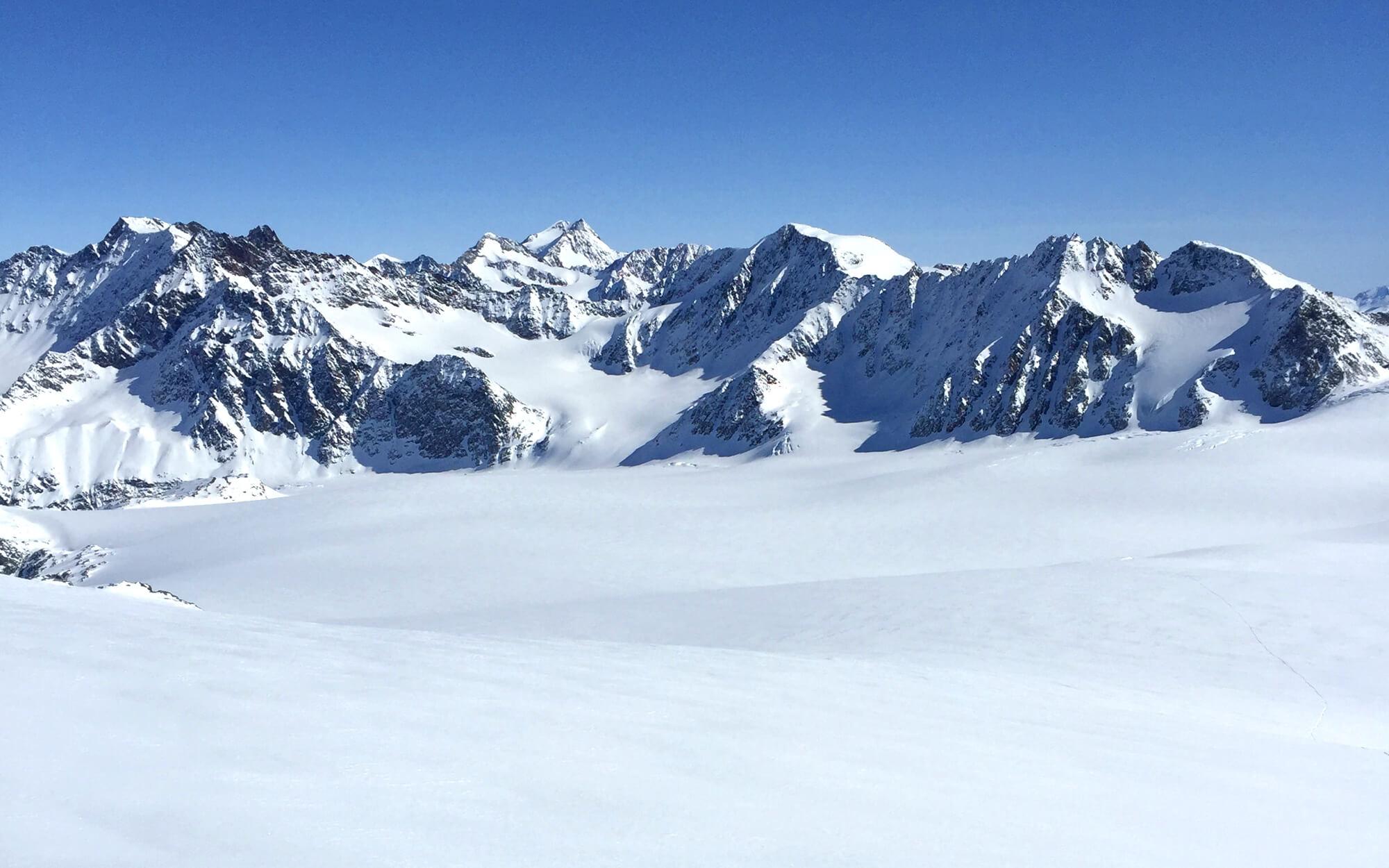 Tiroler Alpin Skischule Ischgl